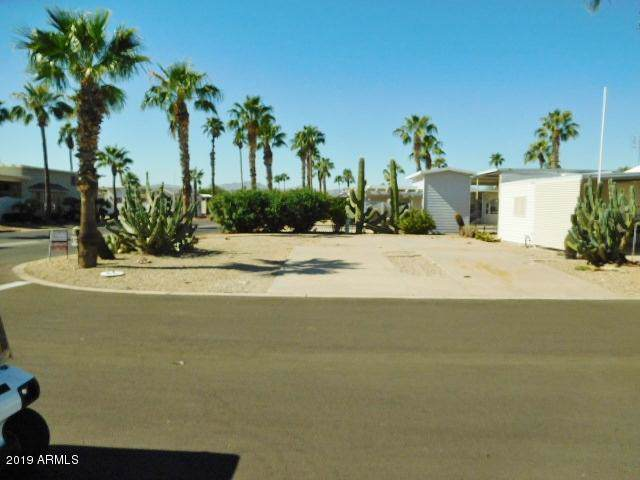 17200 W Bell Road, Surprise, AZ 85374 (MLS #5989818) :: The Kenny Klaus Team