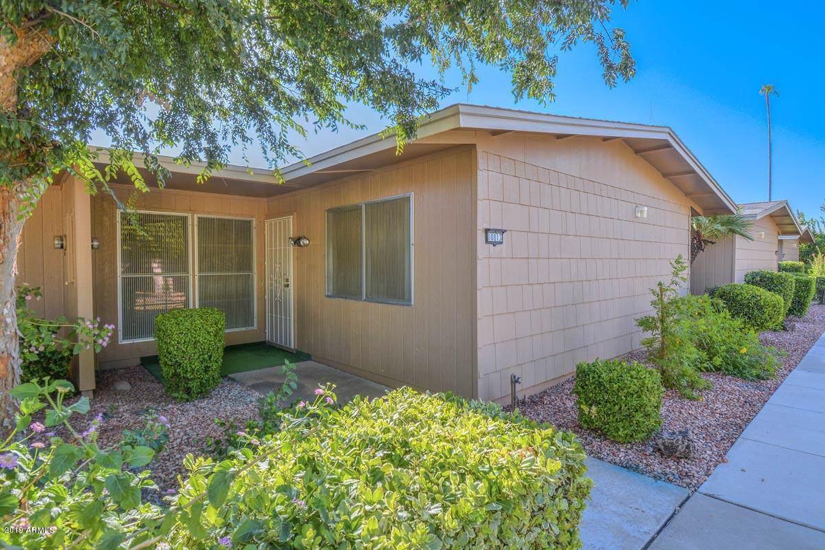10813 Santa Fe Drive - Photo 1