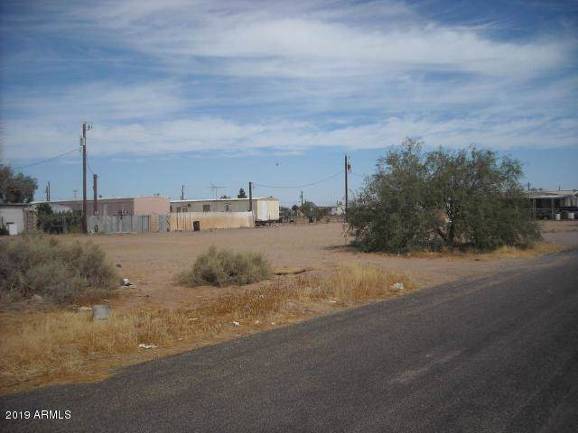 4426 N Apache Drive, Casa Grande, AZ 85194 (MLS #5990372) :: Revelation Real Estate