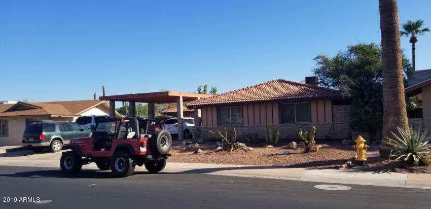 614 Malibu Drive - Photo 1