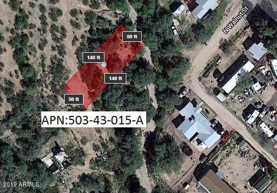 21642 E Griffin Street, Wittmann, AZ 85361 (MLS #5990812) :: Brett Tanner Home Selling Team