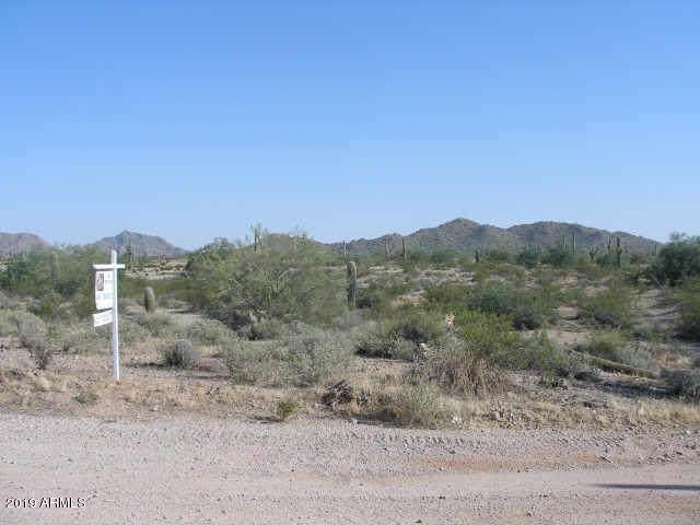 0 W Silverdale Road, Queen Creek, AZ 85142 (MLS #5990874) :: Revelation Real Estate