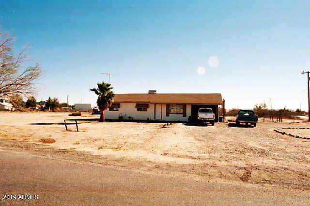 12601 S Tuthill Road, Buckeye, AZ 85326 (MLS #5990892) :: The Everest Team at eXp Realty