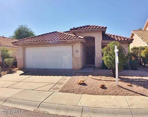 12208 N 41ST Lane, Phoenix, AZ 85029 (MLS #5990897) :: Devor Real Estate Associates