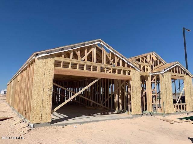 8452 W Rushmore Way, Florence, AZ 85132 (MLS #5990938) :: Conway Real Estate