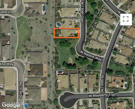 29630 N 130TH Glen, Peoria, AZ 85383 (MLS #5991012) :: Cindy & Co at My Home Group