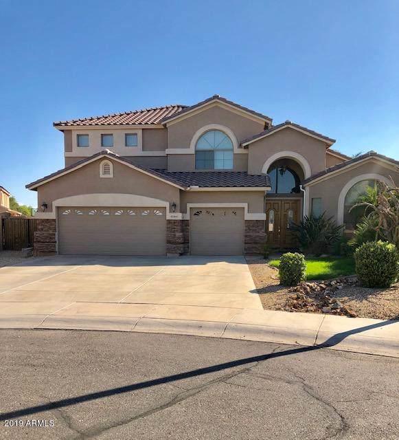 13665 W San Miguel Avenue, Litchfield Park, AZ 85340 (MLS #5991046) :: Conway Real Estate
