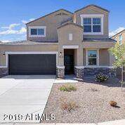 2337 E Alida Trail, Casa Grande, AZ 85194 (MLS #5991213) :: The Kenny Klaus Team
