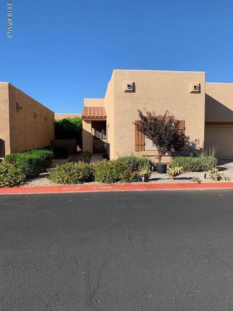 1650 S Crismon Road #25, Mesa, AZ 85209 (MLS #5991370) :: The Property Partners at eXp Realty