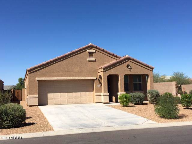 28724 N Black Pearl Road, San Tan Valley, AZ 85143 (MLS #5991459) :: The Helping Hands Team