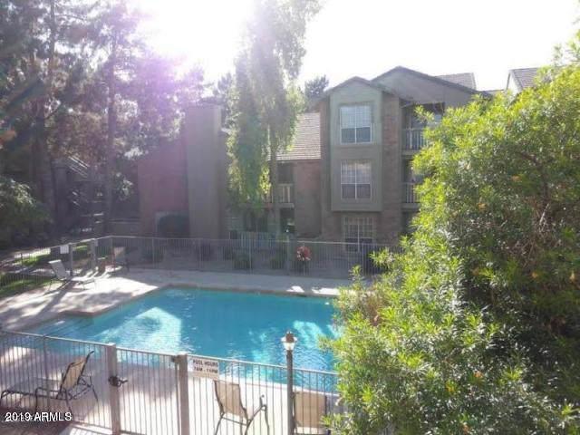 200 E Southern Avenue #351, Tempe, AZ 85282 (MLS #5991493) :: Occasio Realty