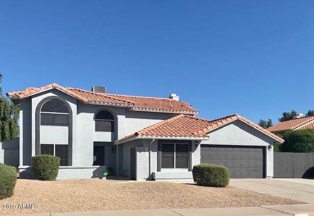18819 N 34TH Street, Phoenix, AZ 85050 (MLS #5991506) :: Occasio Realty