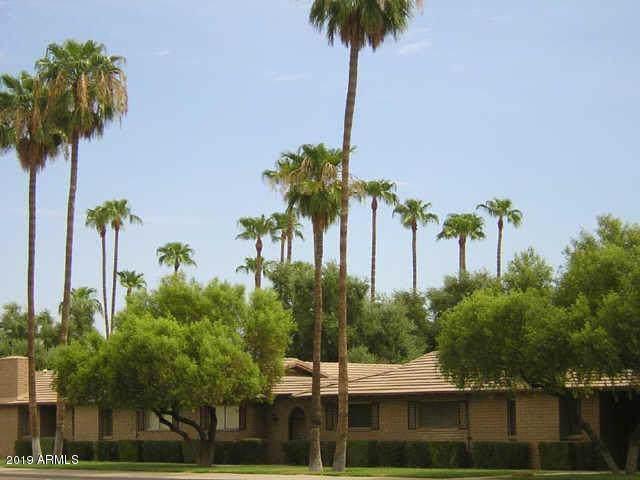 3031 S Rural Road S #23, Tempe, AZ 85282 (MLS #5991979) :: The Kathem Martin Team