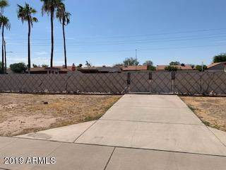 8627 W Verde Lane, Phoenix, AZ 85037 (MLS #5992084) :: Brett Tanner Home Selling Team