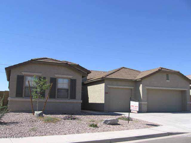22787 W Hopi Street, Buckeye, AZ 85326 (MLS #5992089) :: Keller Williams Realty Phoenix