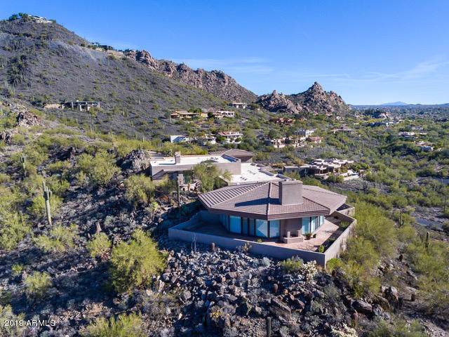 35000 N Arroyo Road, Carefree, AZ 85377 (MLS #5992139) :: Conway Real Estate