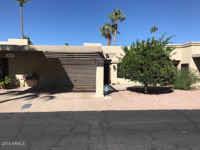 7718 E Lupine Way, Mesa, AZ 85208 (MLS #5992223) :: Openshaw Real Estate Group in partnership with The Jesse Herfel Real Estate Group