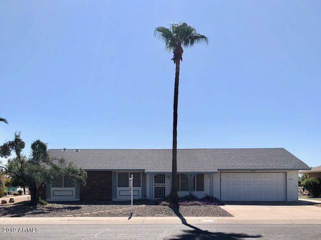 20013 N Welk Drive, Sun City, AZ 85373 (MLS #5992254) :: Openshaw Real Estate Group in partnership with The Jesse Herfel Real Estate Group