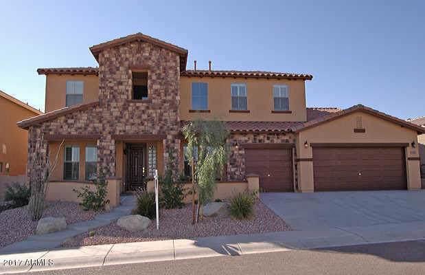 6525 W Lucia Drive, Phoenix, AZ 85083 (MLS #5992297) :: Selling AZ Homes Team