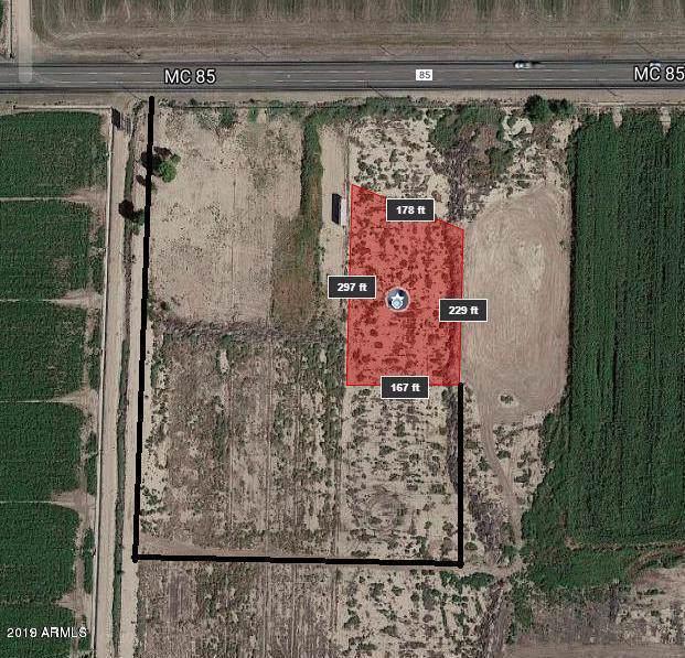 2223x W Mc 85 Highway, Buckeye, AZ 85326 (MLS #5992542) :: CC & Co. Real Estate Team
