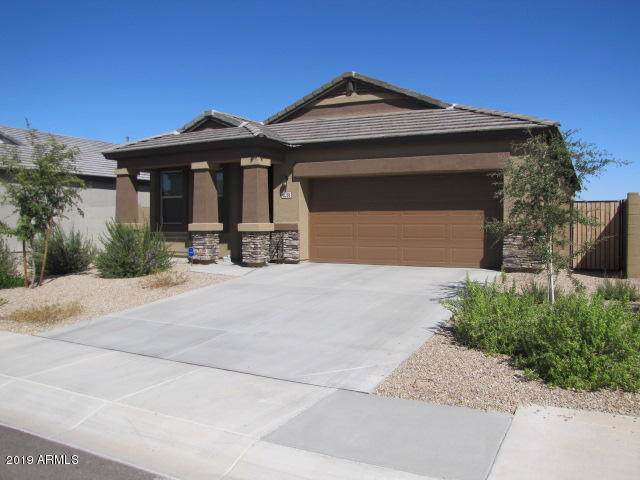 41286 W Crane Drive, Maricopa, AZ 85138 (MLS #5992619) :: The Daniel Montez Real Estate Group