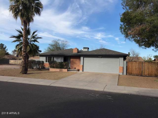 604 E Dunbar Drive, Tempe, AZ 85282 (MLS #5992704) :: Revelation Real Estate