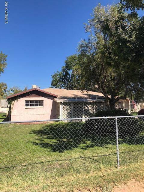2326 W Missouri Avenue, Phoenix, AZ 85015 (MLS #5992746) :: Lucido Agency