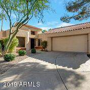 10073 E Calle De Cielo Circle, Scottsdale, AZ 85258 (MLS #5992825) :: Riddle Realty Group - Keller Williams Arizona Realty