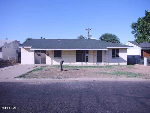 3708 W Verde Lane, Phoenix, AZ 85019 (MLS #5993257) :: Brett Tanner Home Selling Team