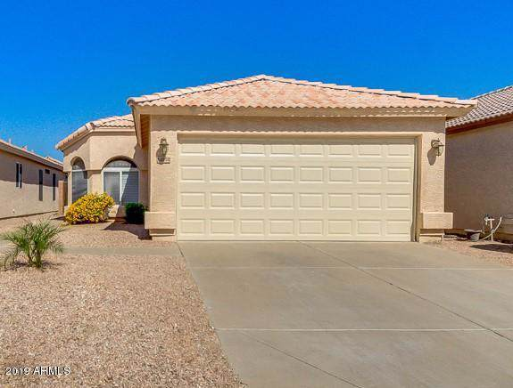 4530 E Windsong Drive, Phoenix, AZ 85048 (MLS #5993409) :: Yost Realty Group at RE/MAX Casa Grande