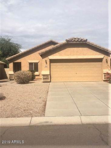 2850 E Bagdad Road, San Tan Valley, AZ 85143 (MLS #5993928) :: The C4 Group