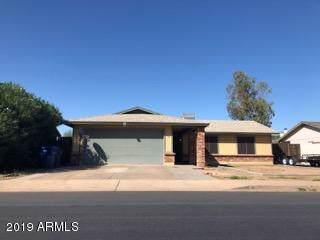 664 S Robin Lane, Mesa, AZ 85204 (MLS #5994039) :: Yost Realty Group at RE/MAX Casa Grande