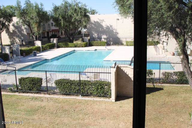 6913 E Osborn Road G, Scottsdale, AZ 85251 (MLS #5994089) :: Nate Martinez Team