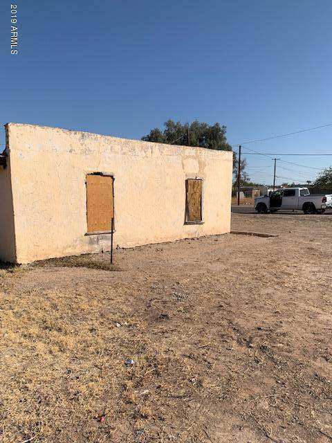 532 N 4TH Street, Coolidge, AZ 85128 (MLS #5994147) :: Revelation Real Estate