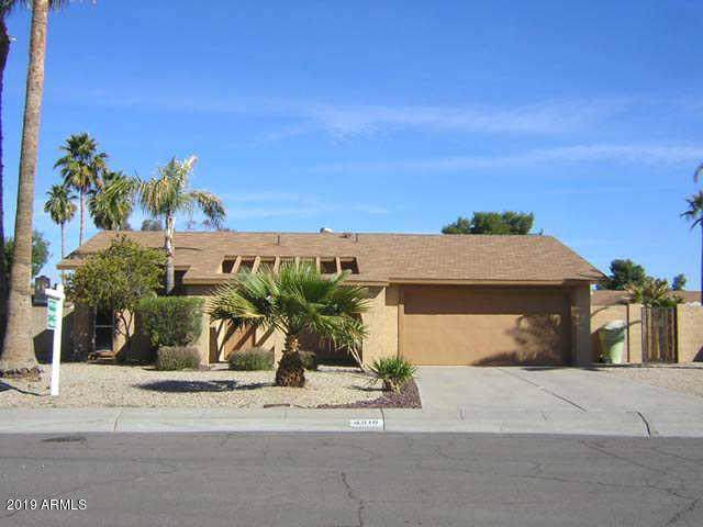 4910 E Charter Oak Road, Scottsdale, AZ 85254 (MLS #5994179) :: CANAM Realty Group