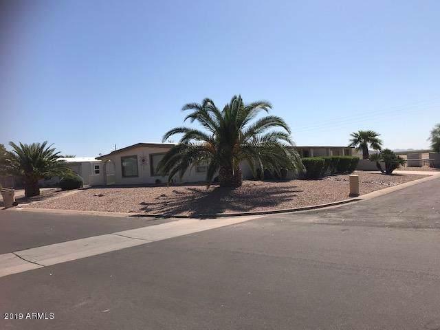 9201 E Sun Lakes Boulevard S, Sun Lakes, AZ 85248 (MLS #5994288) :: neXGen Real Estate