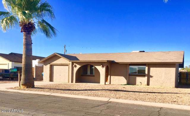 1324 E 30TH Avenue, Apache Junction, AZ 85119 (MLS #5994322) :: My Home Group