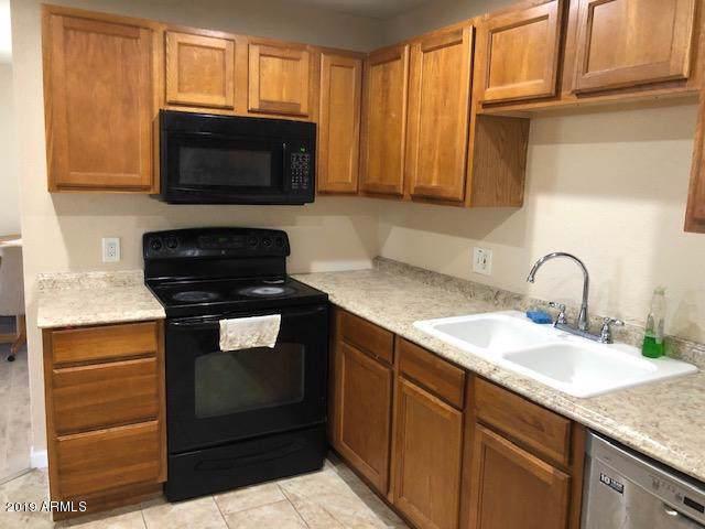 10407 W Devonshire Avenue, Phoenix, AZ 85037 (MLS #5994416) :: Santizo Realty Group