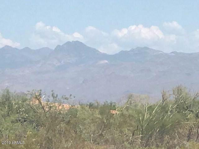15703 E Pinnacle Vista Drive, Scottsdale, AZ 85262 (MLS #5994519) :: The W Group
