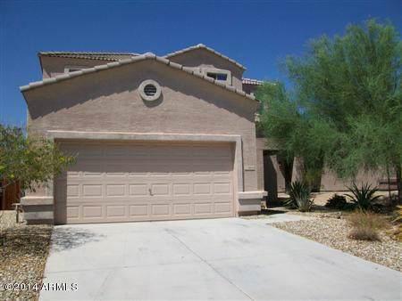 10950 W Manzanita Drive, Peoria, AZ 85345 (MLS #5994535) :: Nate Martinez Team