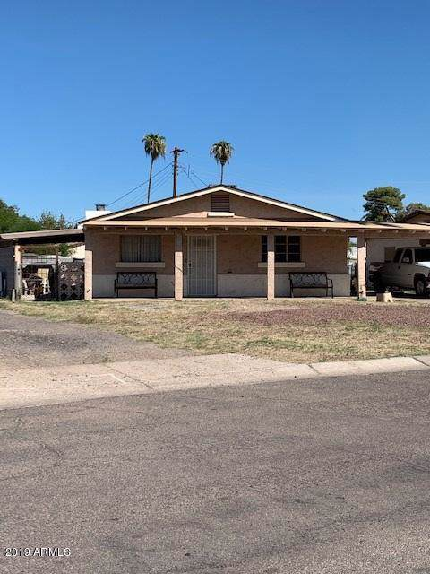 2406 W Tuckey Lane, Phoenix, AZ 85015 (MLS #5994721) :: neXGen Real Estate