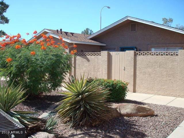 1310 S Pima #57, Mesa, AZ 85210 (MLS #5994766) :: Power Realty Group Model Home Center
