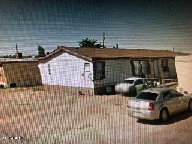 1010 W Desmond Street, Winslow, AZ 86047 (MLS #5994798) :: neXGen Real Estate