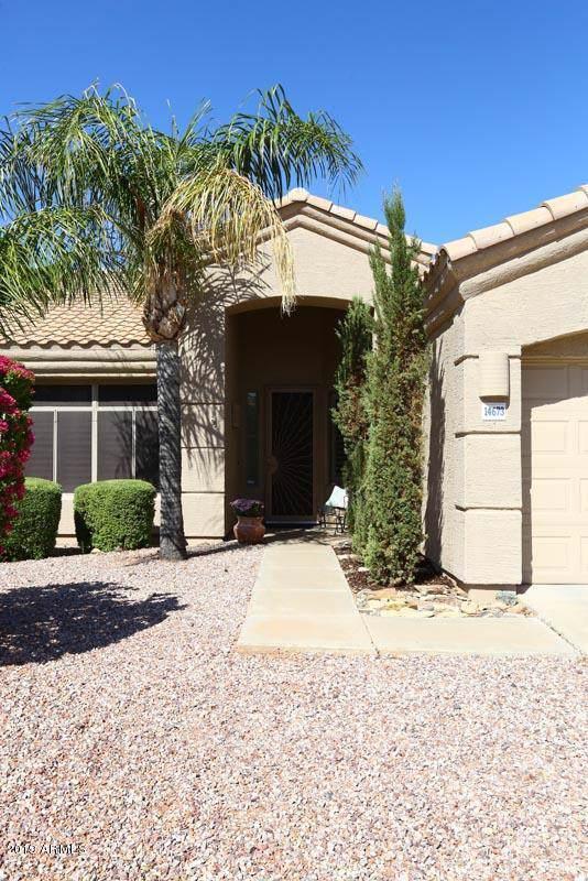 14673 N 100TH Place, Scottsdale, AZ 85260 (MLS #5994974) :: Revelation Real Estate