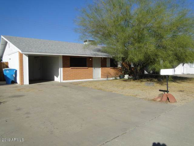 2112 W Dahlia Drive, Phoenix, AZ 85029 (MLS #5994977) :: Lux Home Group at  Keller Williams Realty Phoenix
