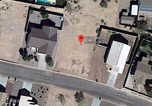 10364 W Mission Drive, Arizona City, AZ 85123 (MLS #5995109) :: Yost Realty Group at RE/MAX Casa Grande