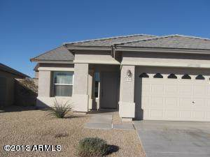 11560 W Harrison Street, Avondale, AZ 85323 (MLS #5995172) :: Devor Real Estate Associates