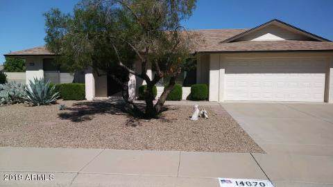 14670 W Antelope Drive, Sun City West, AZ 85375 (MLS #5995231) :: Santizo Realty Group