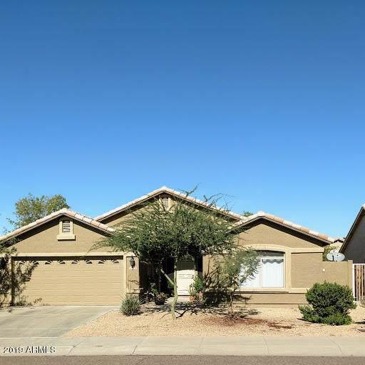 5228 W Kaler Circle, Glendale, AZ 85301 (MLS #5995286) :: The Kenny Klaus Team
