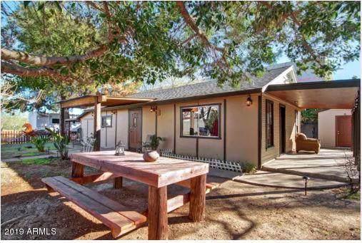 1986 E University Drive, Tempe, AZ 85281 (MLS #5995510) :: Revelation Real Estate